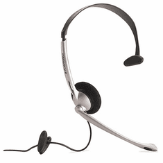 Plantronics M110 Headsets for Cellular and Cordless Phones