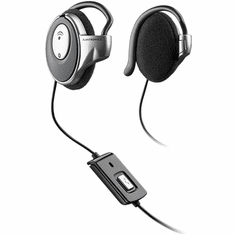 Plantronics MHS123 Stereo Mobile Headsets For Music Enabled Mobile Phones