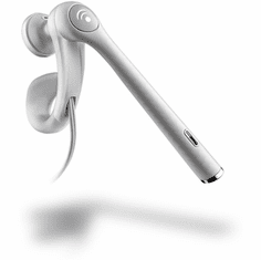 Plantronics MX250-Wht Headset for Cellular Phones with 2.5mm Jack