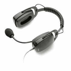 Plantronics SHR2083-01 Industrial Noise Canceling Headsets for Noisy Environments