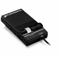Plantronics SQD Switching Quick Disconnect Headset Amplifier