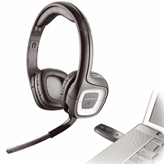 Plantronics Wireless Headsets Complete
