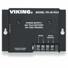 Provide Talk Battery and Ring Voltage to Equipment that Requires it! 2