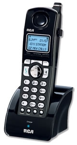 RCA-H5401RE1 DECT6.0 Accessory Handset