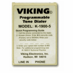 Viking Electronics Miscellaneous Products