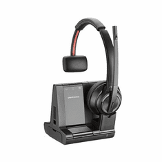 Savi W8210 Office, 3-in-1 Over-the-Head Mono Headset
