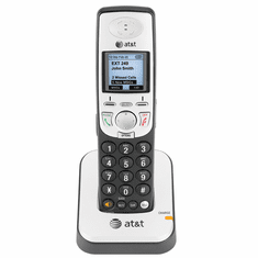 Small Business Systems Accessory Handset with Speakerphone