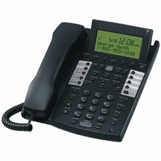TMC VM2000 2 Line Speakerphone with Caller ID Voicemail
