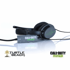Turtle Beach PS3 Headsets