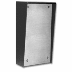 VE-5x10 with a blank panel
