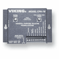 Viking Paging-Devices