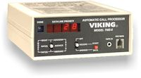 Viking Electronics TMS-6X Six Line Call Sequencer Answer Calls Promptly & Professionally