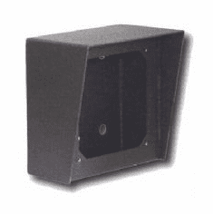 Viking Electronics VE-5x5 Surface Mount, Weather and Vandal Resistant Box for E-10, E-30, W-1000, and W-3000