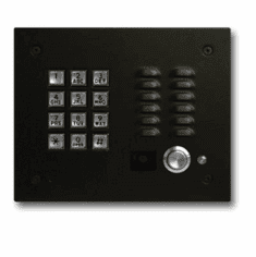 Viking Video Entry Phone with Keypad