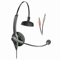 VXI  Monaural PC Headset