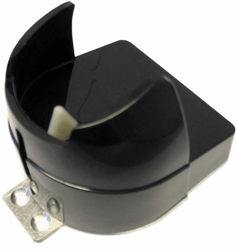 Walker 50431.001 H1 Handset Hanger Assembly with Hookswitch