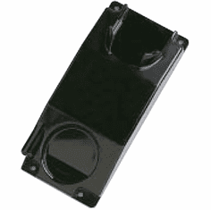 Walker 51318.001 H2 Handset Cradle Assembly with Magnetic Hookswitch