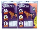 2 Pack Dog Diapers | SnuggEase Protective Pants for Dogs