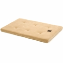 2000 SnooZZy Mattress 22.75x16 - Tan