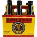3 Busy Dogs Bowser Beer - 6 Pack Porky Pup Porter (12 oz)