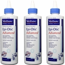 3-PACK Epi-Otic ADVANCED Ear Cleanser (24 fl oz)