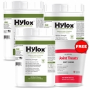 3-PACK Hylox Soft Chews (360 Chews) + FREE Joint Treats