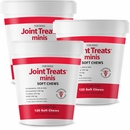 Joint Treats minis 3-Pack (360 Soft Chews)