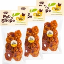 3-PACK Pet 'n Shape Chik 'n Rings (12 oz)