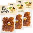 3-PACK Pet 'n Shape Chik 'n Rings (24 oz)