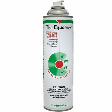 3 Pack The Equalizer Carpet Stain And Odor Eliminator 60