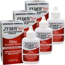 3-PACK Zymox PLUS Otic-HC Enzymatic Solution (3.75 oz)