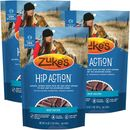 Zuke's Hip Action with Glucosamine and Chondroitin 3 Packs - BEEF (3 lb)
