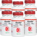 6-PACK Azodyl Small Caps (540 count)