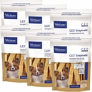 6-PACK CET Enzymatic Chews for Petite Dogs (180 Chews)