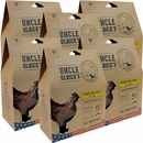 Uncle Ulrick's All Natural All American 6-PACK - Chicken Jerky Strips (72 oz)