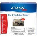 Adams Plus Flea & Tick Indoor Fogger 3 oz (3 Pack)