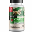Nutri-Vet Advanced Cetyl-M Joint Action Formula for Dogs (360 tabs)