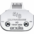 Andis UltraEdge Clipper Blade - Size 5/8