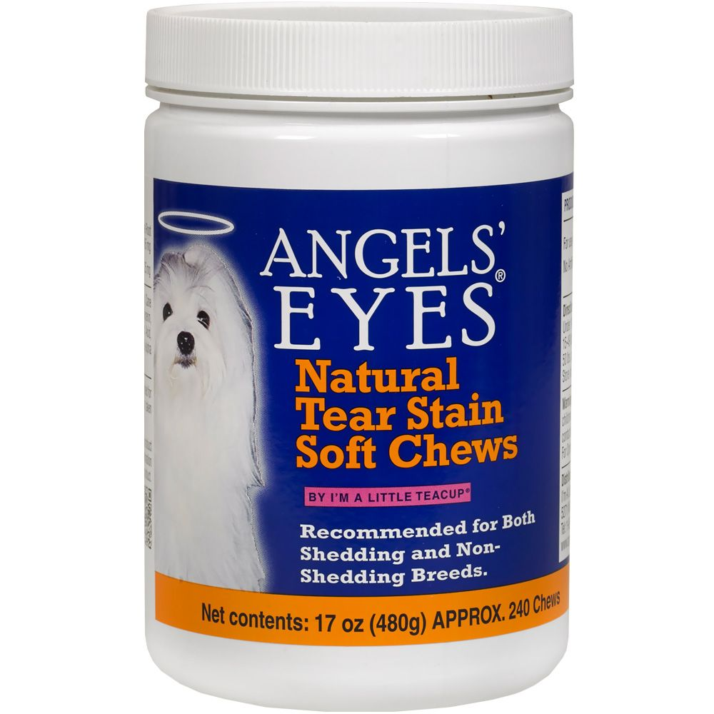 Angel eyes natural tear stain soft chews-6207