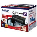 Aqueon QuietFlow LED PRO 10 Aquarium Power Filter