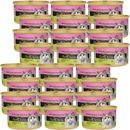 AvoDerm Chicken Chunks Canned Cat Food (24x3 oz)