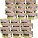 AvoDerm Salmon & Chicken Entree in Gravy Canned Cat Food (24x3 oz)