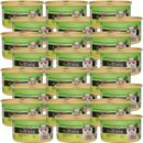 AvoDerm Tuna & Chicken Entree with Vegetables in Gravy Canned Cat Food (24x3 oz)