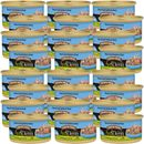 AvoDerm Tuna & Crab Entree in Gravy Canned Cat Food (24x3 oz)