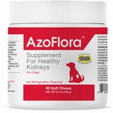 Azoflora Kidney Support (90 Soft Chews)