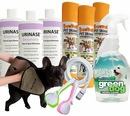 Pet Bathing Supplies