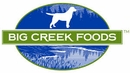 Big Creek Dog Food