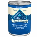 Blue Buffalo Canned Chicken Dinner (12.5 oz)
