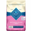 Blue Buffalo Life Protection Small Breed Adult - Chicken & Brown Rice (15 lb)
