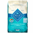 Blue Buffalo Life Protection Large Breed Adult - Fish & Oatmeal (30 lb)